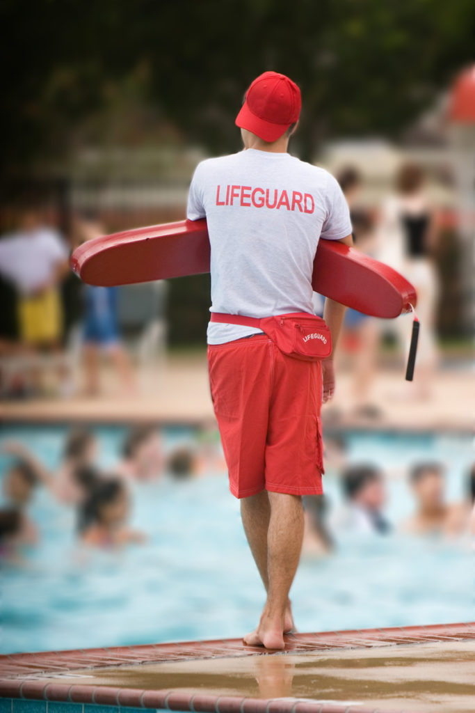 Lifeguards Needed
